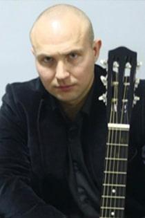 Губорєв Олексій